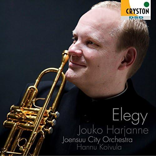 Jouko Harjanne, Hannu Koivula & Joensuu City Orchestra