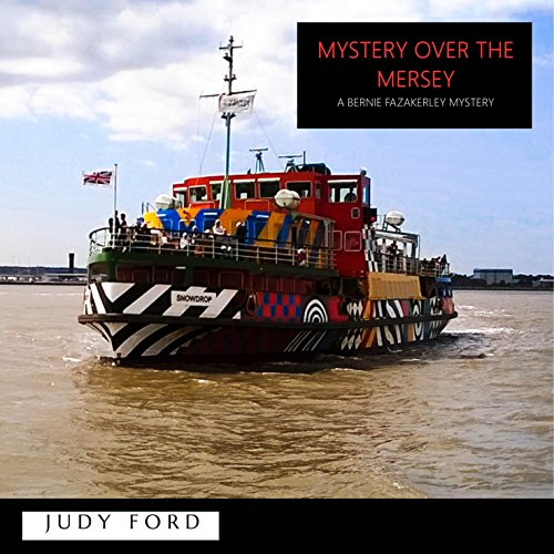 Mystery over the Mersey cover art