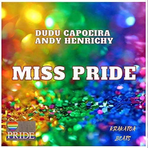 Dudu Capoeira feat. Andy Henrichy