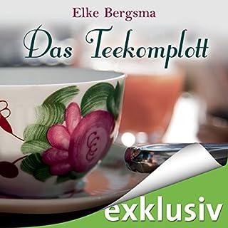 Das Teekomplott. Ein Ostfrieslandkrimi Titelbild