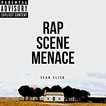 Rap Scene Menace