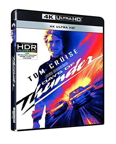 Giorni Di Tuono - 4K Ultra Hd  (2 Blu Ray)