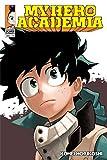 My Hero Academia, Vol. 15 (15)