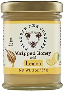 Best whipped honey with lemon Reviews