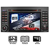 7' AUTORADIO MIT 3G DVD GPS Navigation NAVI USB SD Bluetooth Autoradio CD Moniceiver Naviceiver CANBUS Dual Zone Subwoofer DAB für Mercedes Benz A/B Klasse Sprinter Vito Viano