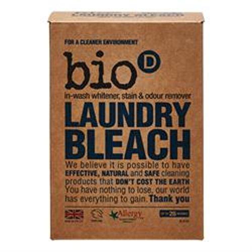 Bio D Laundry Bleach 400g (Case of 12)