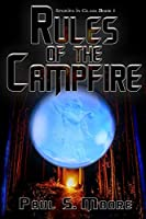 Rules of the Campfire (Stories in Glass)