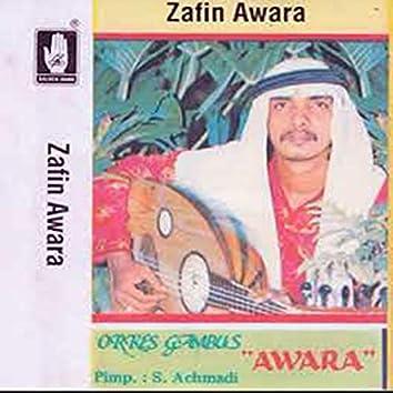 Zafin Ya Salam