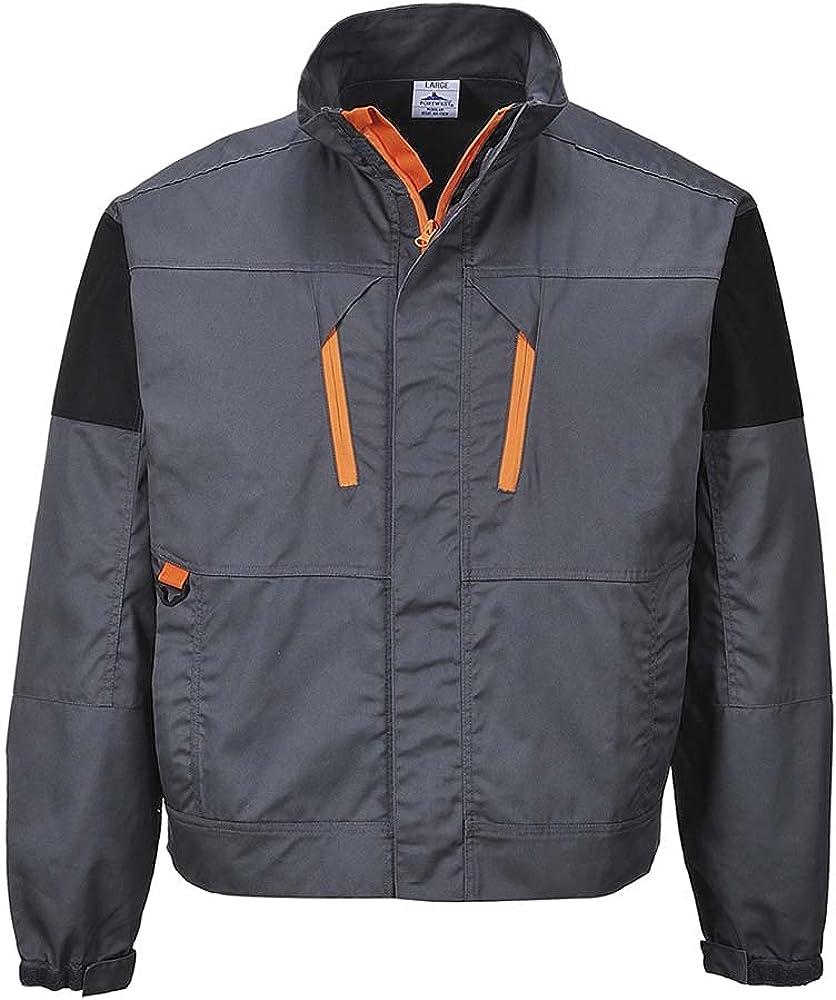 Portwest Workwear Mens Tagus Jacket