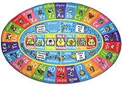 KC Cubs Playtime Collection ABC Alphabet