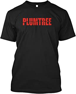 Plumtree Scott Pilgrim XL - Black Tshirt - Hanes Tagless Tee