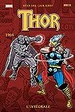 Thor - L'intégrale 1964 (T06 Nouvelle édition)