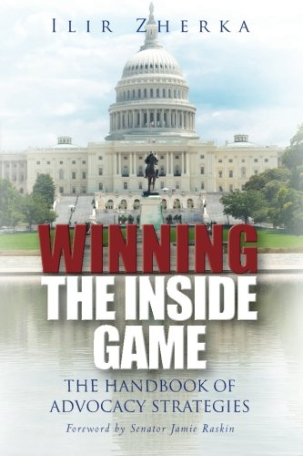 Winning the Inside Game: The Handbook of Advocacy Strategies
