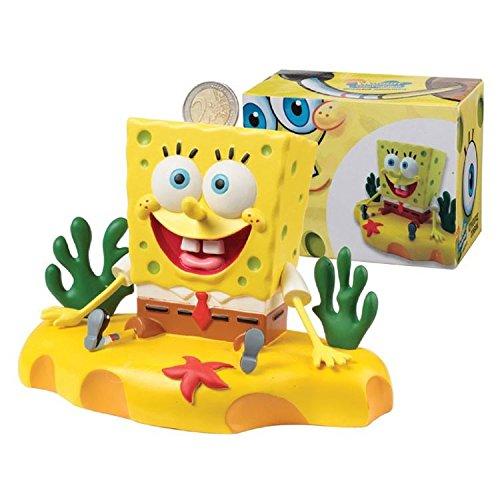 Unbekannt Spongebob 3D Spardose