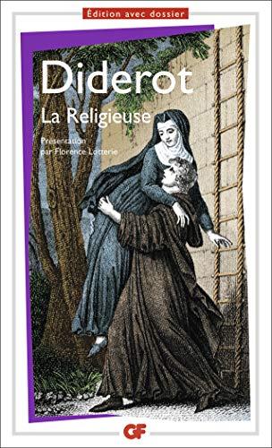 La Religieuse (Littérature et civilisation)