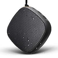 Bluetooth スピーカー ワイヤレススピーカー IPX7防水 36時間連続再生 TWS対応 重低音 大音量 ブルートゥーススピーカー USB Type-C充電 コンパクト 内蔵マイク ポータブル アウトドア お風呂 ハンズフリー通話