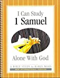 I Can Study 1st Samuel Alone With God (NIV Version