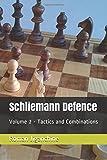 Schliemann Defence: Volume 2 - Tactics And Combinations (opening Preparation)-Jiganchine, Roman