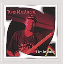 tony macalpine live insanity