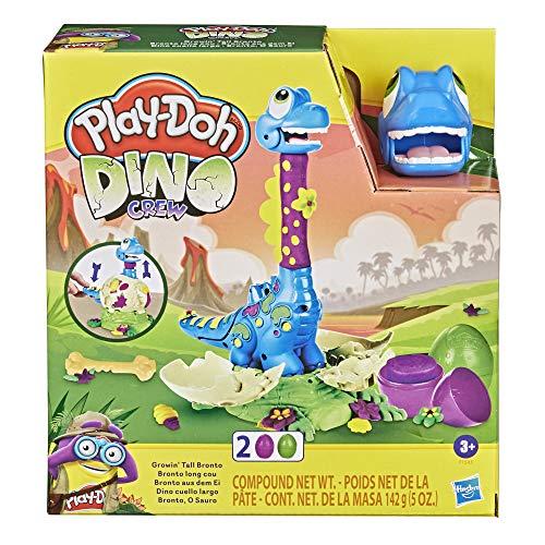 Play-Doh - Dino Cuello Largo - Hasbro F15035L0