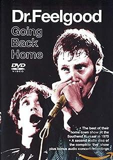 Dr Feelgood Going Back Home [DVD] [Import]