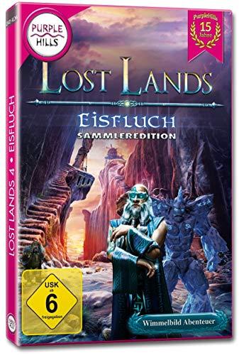 Lost Lands - Eisfluch