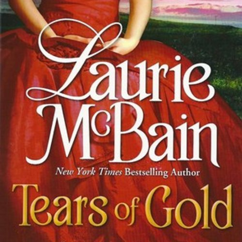 Tears of Gold audiobook cover art