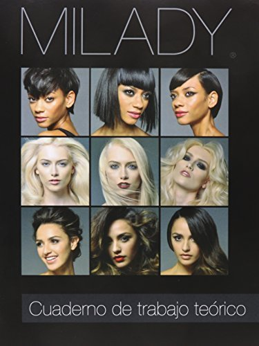 Spanish Translated Theory Workbook Milady Standard Cosmetology 2016 by Milady Milady (2015-04-16)