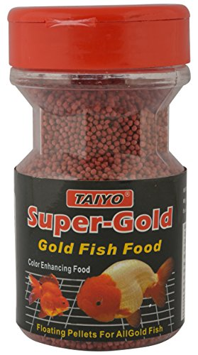 Taiyo Super Gold Fish Food, 100 gm