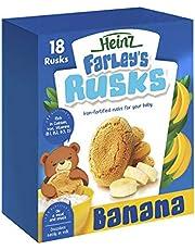 Heinz Farley's Rusks Banana, 300gm