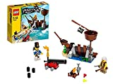 LEGO Pirates - Caribe con la Defensa del naufragio (6103337)