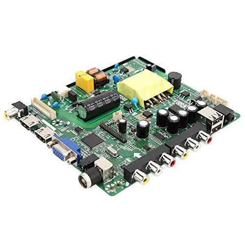Tablero silencioso, soporte 32-39 pulgadas Tablero de control de tablero principal de estabilidad Tablero silencioso de corriente constante incorporado Ender para Tp.V56.Pb726 TP.V56.PB726