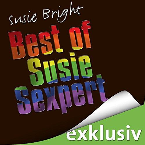 Best of Susie Sexpert Titelbild