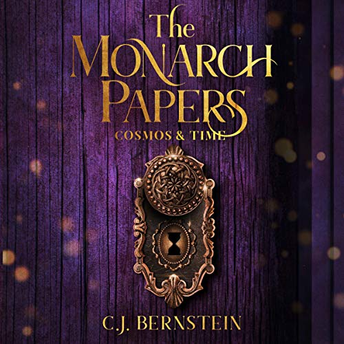 The Monarch Papers Titelbild
