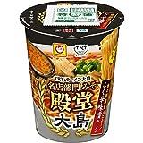 マルちゃん 大島 こく辛味噌ラーメン 111g ×12個