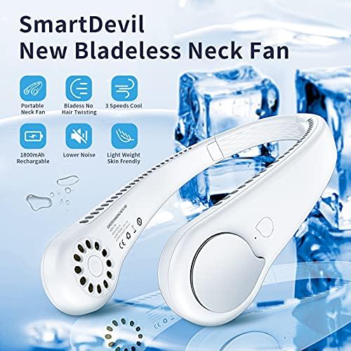 SmartDevil Ventiladores de sobremesa