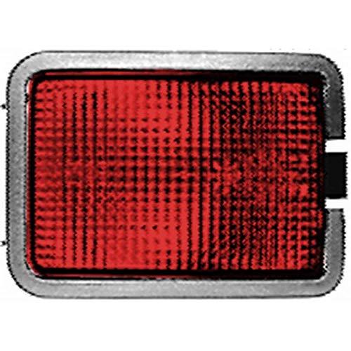Hella 9EL 146 373-001 mistachterlicht, links/rechts, gloeilamptechnologie