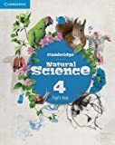 Cambridge Natural Science Level 4 Pupil's Book (Natural Science Primary)