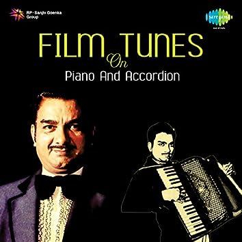 Film Tunes on Piano and Accordion