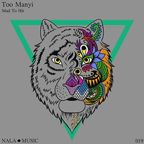 Too Manyi