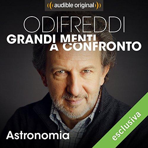 Astronomia - Tolomeo vs Copernico audiobook cover art