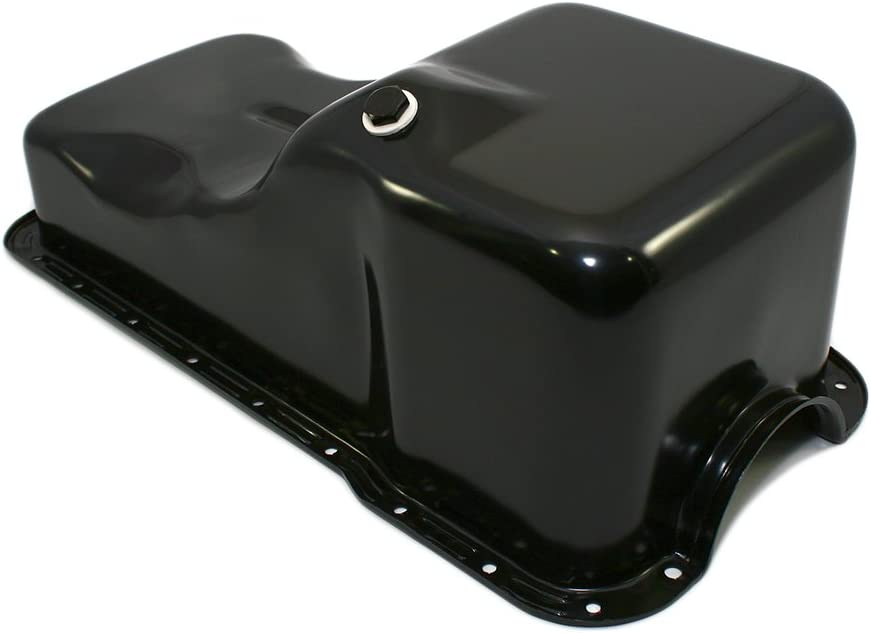 Assault mart Racing Products A9078PBK for Ford Small Front Block Sump Max 62% OFF