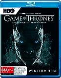 Game of Thrones Season 7 | NON-USA Format | Region B Import - Australia
