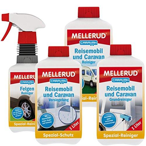 Mellerud Caravan & Reisemobil Reinigungsset