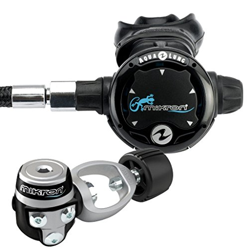 Aqua Lung Mikron Blue - YOKE Regulator