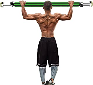 MORAN Professional Door Pull-up and Chin-up Bar Upper Body Workout Bar