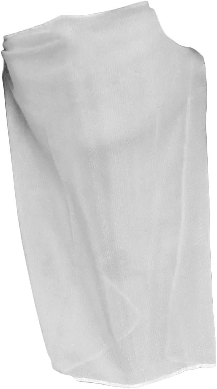 Arsimus Belly Dance Face Veil White