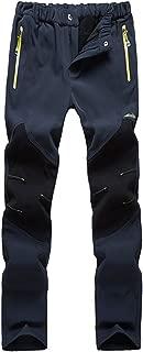 Women's Outdoor Waterproof Windproof Fleece Slim Cargo...
