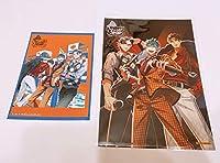 ヒプノシスマイク -Division Rap Battle- 2nd D.R.B どついたれ本舗 VS Buster Bros! 特典ブロマイド オオサカ TSUTAYA ヒプマイ ラップ