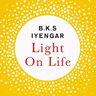 Couverture de Light on Life
